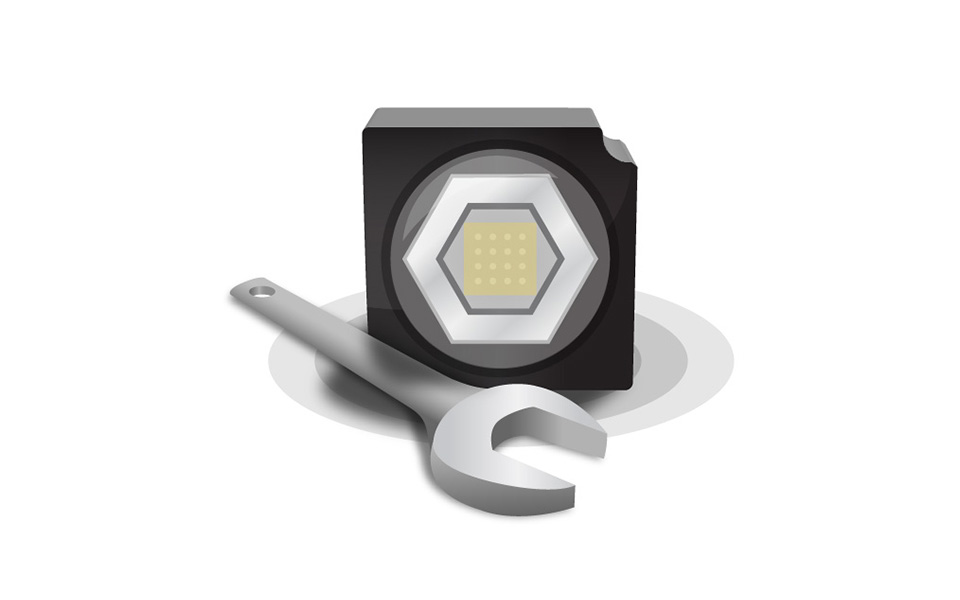 Usable Light Tool tool icon